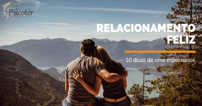 Imagem - relacionamento feliz