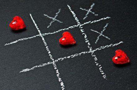 psicologia do amor, amor
