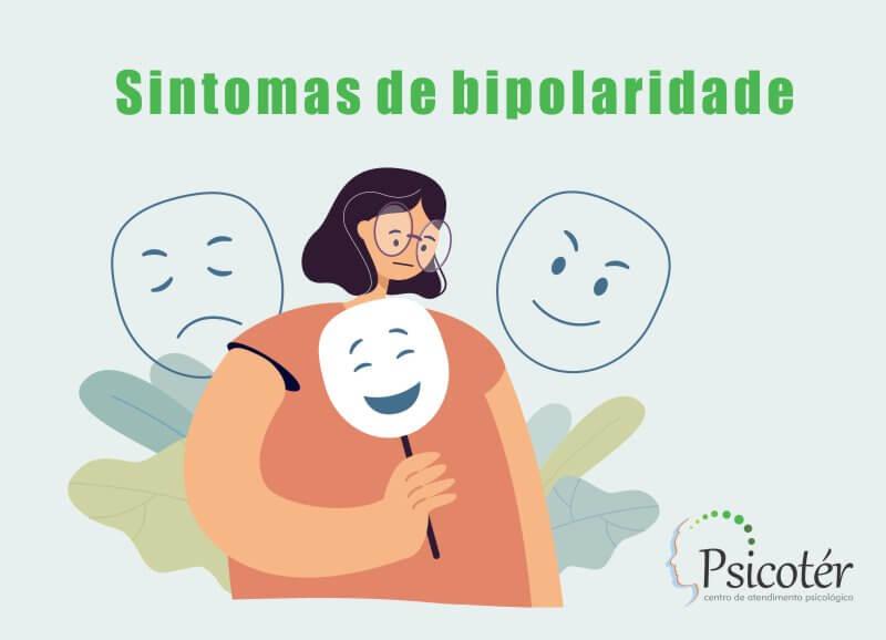 Sintomas de bipolaridade
