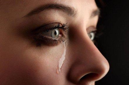 Vontade de Chorar do Nada
