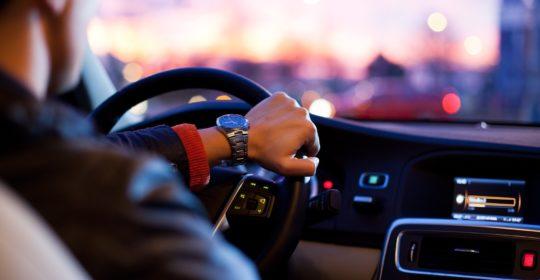 Como lidar com a impaciência no trânsito?