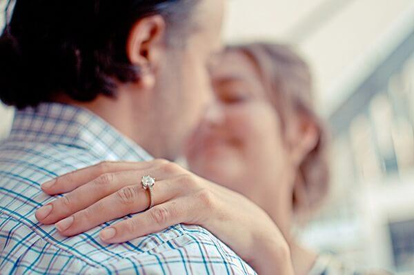 fases do casamento