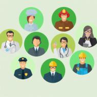 Imagem do serviço de Orientação Vocacional em Grupo - Psicotér