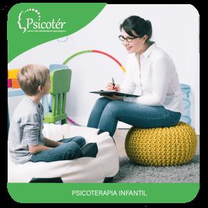 Imagem do texto Psicoterapia Infantil - Psicotér