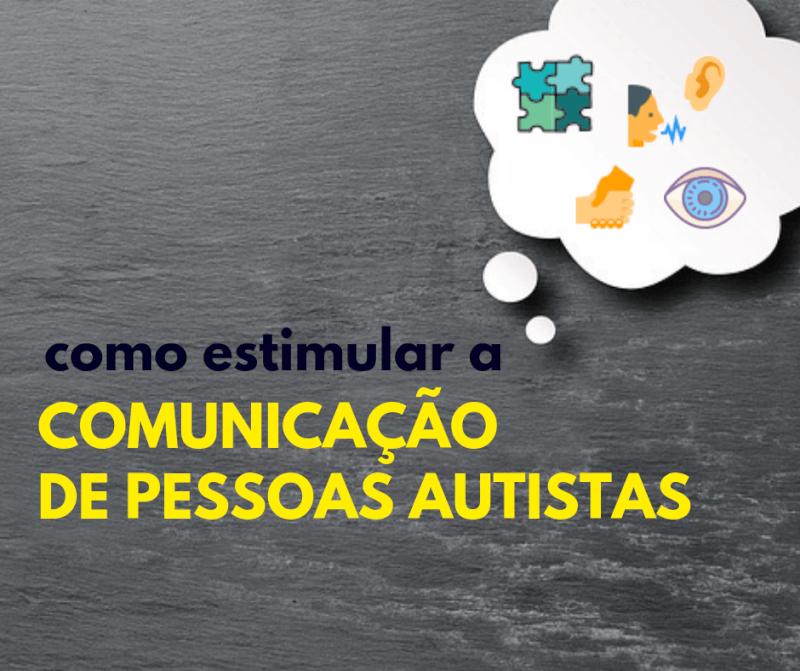 Imagem descrição - comunicação com autistas