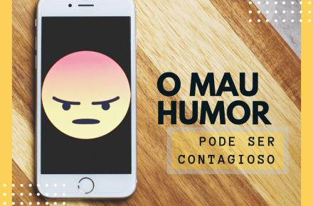 Imagem - Mau humor