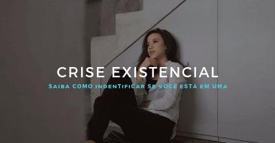 Imagem - Crise Existencial