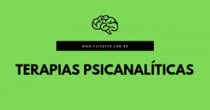 Terapias-Psicanaliticas