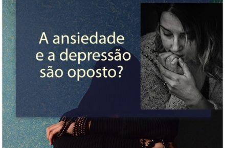 ansiedade e depressão