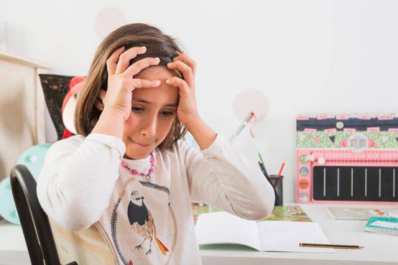 psicoterapia infantil para déficit de atenção TDAH