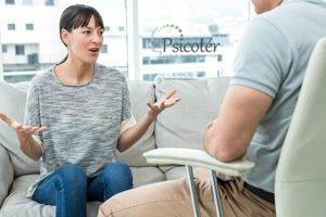 psicoterapia na psicologia