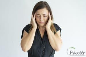 estresse gera ansiedade e depressão