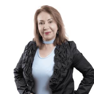 Elodi da Silva (Psicopedagogia)