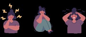 doenças emocionais