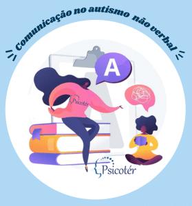 Comunicação no autismo não verbal