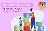 autismo nao verbal