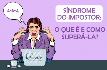 sindrome do impostor