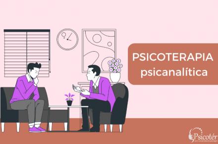 PSICOTERAPIA PSICANALITICA