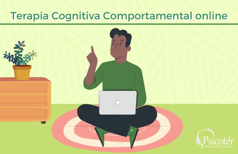 terapia cognitiva comportamental online