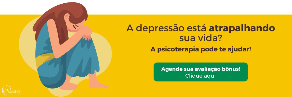 Quais os principais sintomas da depressão