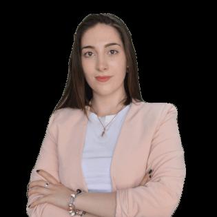 Eduarda Coser psicóloga da equipe psicotér